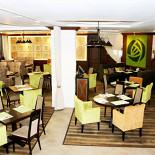 Ресторан Перец & Мята - фотография 5