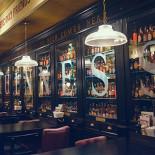 Ресторан O'Donoghue's - фотография 1