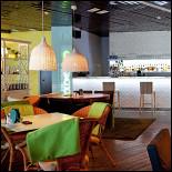 Ресторан Moloko Café - фотография 1