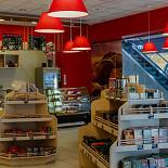 Ресторан Плюшка & Ватрушка - фотография 5