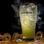 Ресторан Дикман'с Deli - фотография 6 - Фирменный лимонад