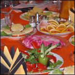 Ресторан Место встречи - фотография 6