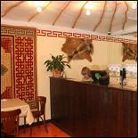 Ресторан Чингисхан - фотография 2