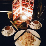 Ресторан КНР - фотография 2