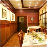 Ресторан Альбион - фотография 2