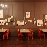 Ресторан Горох - фотография 1