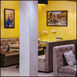 Ресторан City Lounge - фотография 2