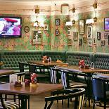 Ресторан Библиотека - фотография 4