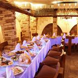 Ресторан Подворье замка - фотография 2
