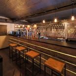 Ресторан Pasternak Bar - фотография 5