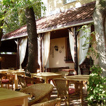 Ресторан Подкова - фотография 1
