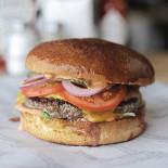 Ресторан BB & Burgers - фотография 1