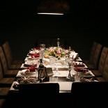 Ресторан Lounge Hall - фотография 3