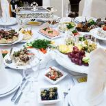 Ресторан Атташе - фотография 3