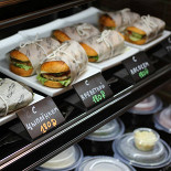 Ресторан Бутербродус - фотография 1