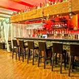 Ресторан Амарант - фотография 3