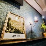 Ресторан Damask - фотография 5