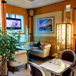 Ресторан Ля гурмэ - фотография 2