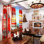 Ресторан Кузня - фотография 3