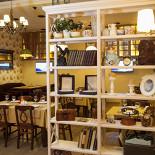Ресторан Здесь был Дюк - фотография 3