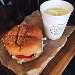 Ресторан Ghetto Coffee - фотография 2