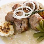 Ресторан Бакинская чайхана - фотография 2