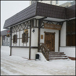 Ресторан Чешский дворик - фотография 1
