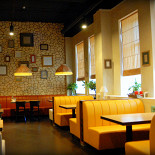 Ресторан Пастас & Тапас - фотография 1