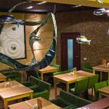 Ресторан Камакура - фотография 1