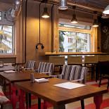 Ресторан The Yankee Bar - фотография 2