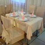 Ресторан Фламинго - фотография 2