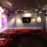 Ресторан Паровоз - фотография 5