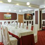 Ресторан De Luxe Hall - фотография 5