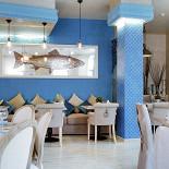 Ресторан Омулевая бочка - фотография 6