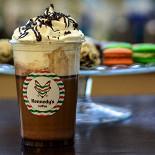 Ресторан Kennedy's Coffee - фотография 2