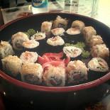 Ресторан Суши-сан - фотография 1