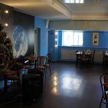 Ресторан Галактика - фотография 1