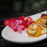 Ресторан Лентяй - фотография 1 - Сырники  на завтраке в Лентяй