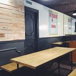 Ресторан Крапива - фотография 3