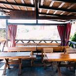 Ресторан Бермуды - фотография 4