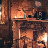Ресторан Лисица - фотография 2
