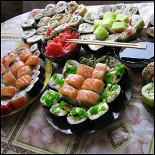 Ресторан Автосуши - фотография 1