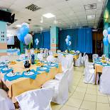 Ресторан Бешамель - фотография 1