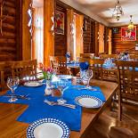 Ресторан Демьянова уха - фотография 4