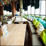 Ресторан Планета боулинг - фотография 2