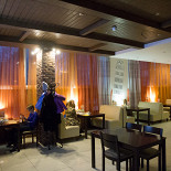 Ресторан Пиканто - фотография 2 - Траттория Пиканто