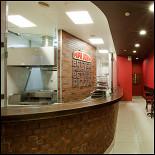 Ресторан Papa John's - фотография 4
