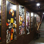 Ресторан Музпаб - фотография 1 - Вход