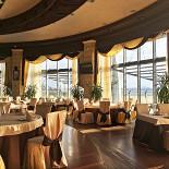 Ресторан Панорама - фотография 6 - Интерьер ресторана