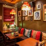 Ресторан Trizet - фотография 5